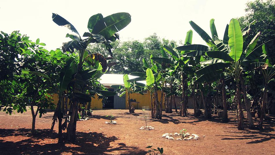 Unser Bildungs- und Begegnungszentrum ist fertig